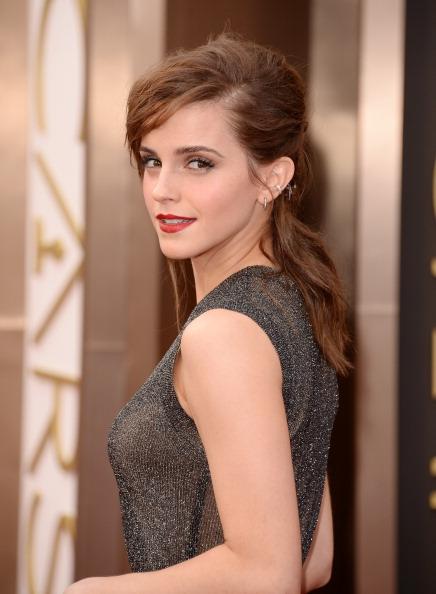 エマ・ワトソン「86th Annual Academy Awards - Arrivals」:写真・画像(0)[壁紙.com]