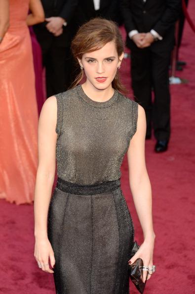 エマ・ワトソン「86th Annual Academy Awards - Arrivals」:写真・画像(10)[壁紙.com]