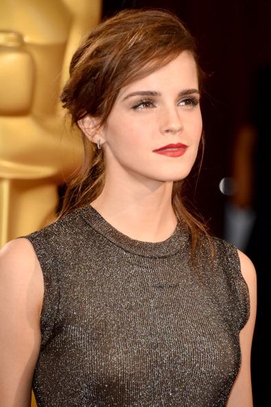 エマ・ワトソン「86th Annual Academy Awards - Arrivals」:写真・画像(17)[壁紙.com]
