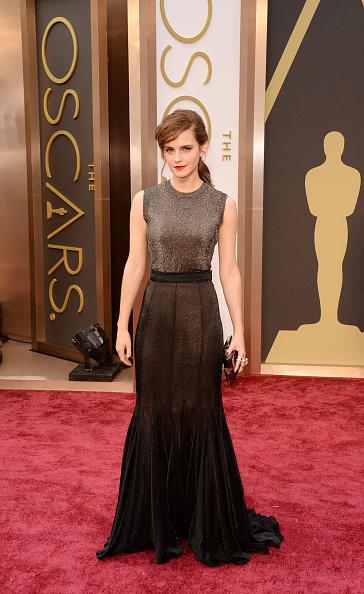 エマ・ワトソン「86th Annual Academy Awards - Arrivals」:写真・画像(15)[壁紙.com]