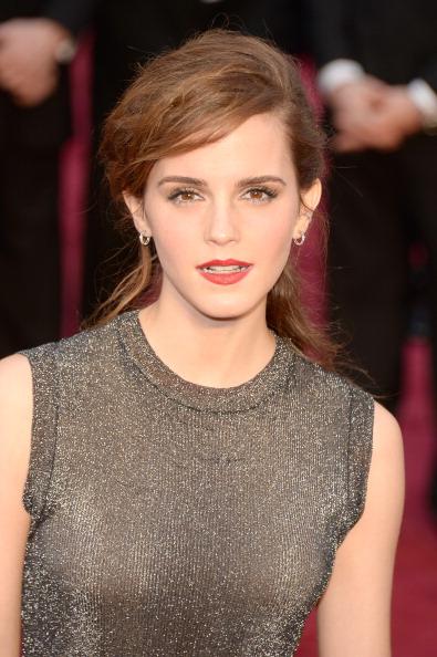 エマ・ワトソン「86th Annual Academy Awards - Arrivals」:写真・画像(2)[壁紙.com]
