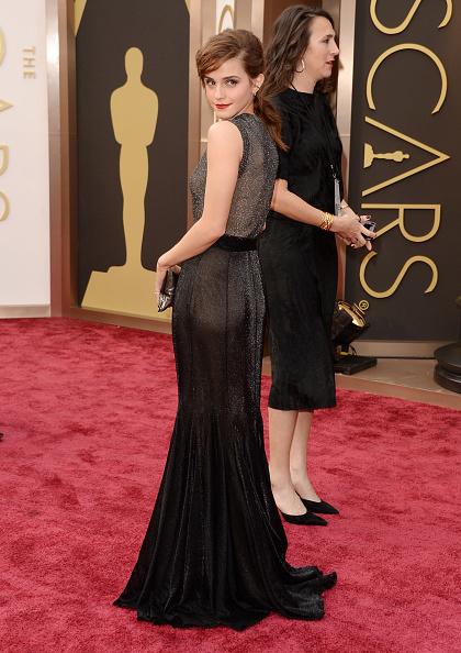 エマ・ワトソン「86th Annual Academy Awards - Arrivals」:写真・画像(3)[壁紙.com]