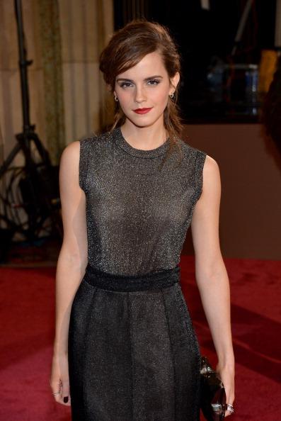 エマ・ワトソン「86th Annual Academy Awards - Arrivals」:写真・画像(14)[壁紙.com]