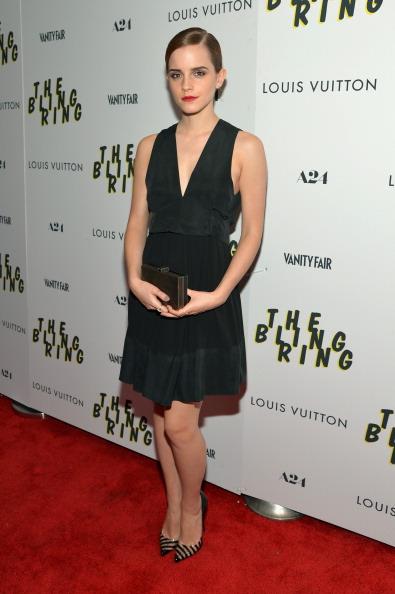 エマ・ワトソン「'The Bling Ring' New York Screening」:写真・画像(0)[壁紙.com]
