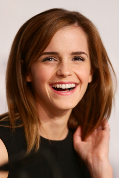 Smiling「'The Bling Ring' Press Conference - The 66th Annual Cannes Film Festival」:写真・画像(5)[壁紙.com]
