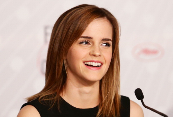 エマ・ワトソン「'The Bling Ring' Press Conference - The 66th Annual Cannes Film Festival」:写真・画像(6)[壁紙.com]