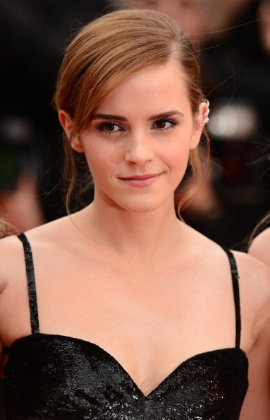 エマ・ワトソン「'The Bling Ring' Premiere - The 66th Annual Cannes Film Festival」:写真・画像(12)[壁紙.com]