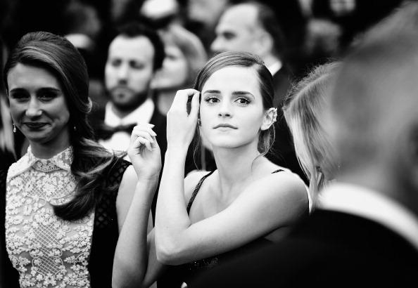 エマ・ワトソン「An Alternative View - The 66th Annual Cannes Film Festival」:写真・画像(9)[壁紙.com]
