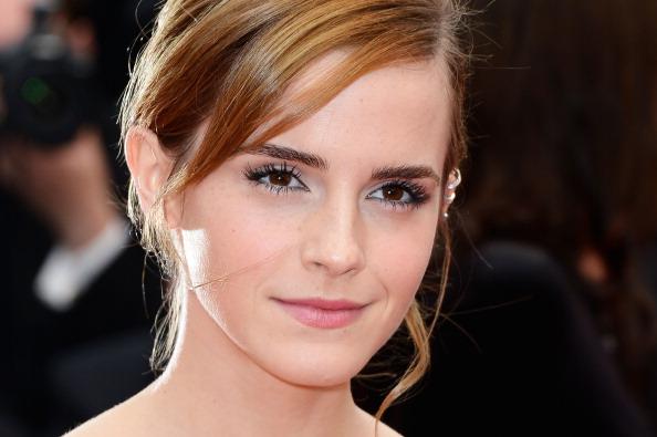エマ・ワトソン「'The Bling Ring' Premiere - The 66th Annual Cannes Film Festival」:写真・画像(3)[壁紙.com]