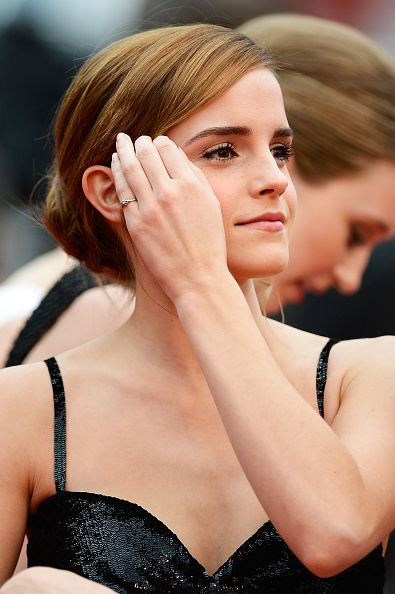 エマ・ワトソン「'The Bling Ring' Premiere - The 66th Annual Cannes Film Festival」:写真・画像(5)[壁紙.com]