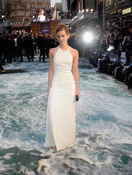 エマ・ワトソン「UK Premiere Of 'Noah'」:写真・画像(3)[壁紙.com]
