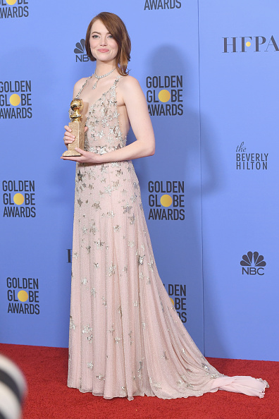 Comedy Film「74th Annual Golden Globe Awards - Press Room」:写真・画像(18)[壁紙.com]