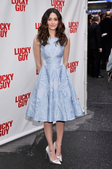 """Material「""""Lucky Guy"""" Broadway Opening Night - Arrivals & Curtain Call」:写真・画像(14)[壁紙.com]"""
