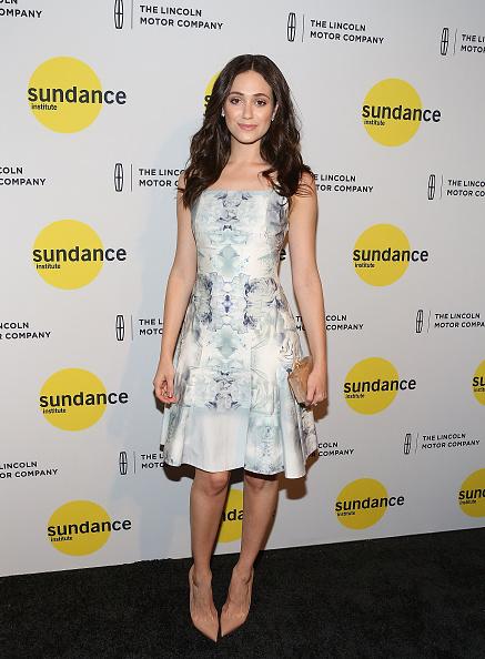 Minaudiere「Sundance Institute Vanguard Leadership Award Honoring Glenn Close - Arrivals」:写真・画像(12)[壁紙.com]