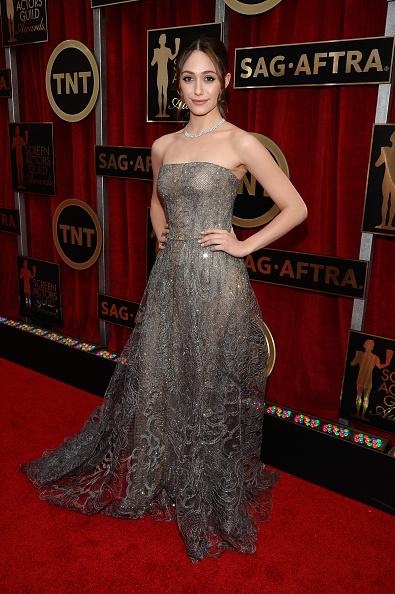 St「21st Annual Screen Actors Guild Awards - Red Carpet」:写真・画像(18)[壁紙.com]