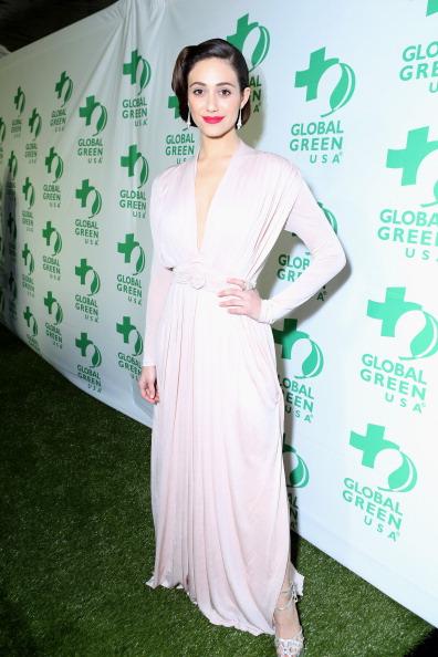 Silver Colored「Global Green USA's 10th Annual Pre-Oscar Party」:写真・画像(9)[壁紙.com]