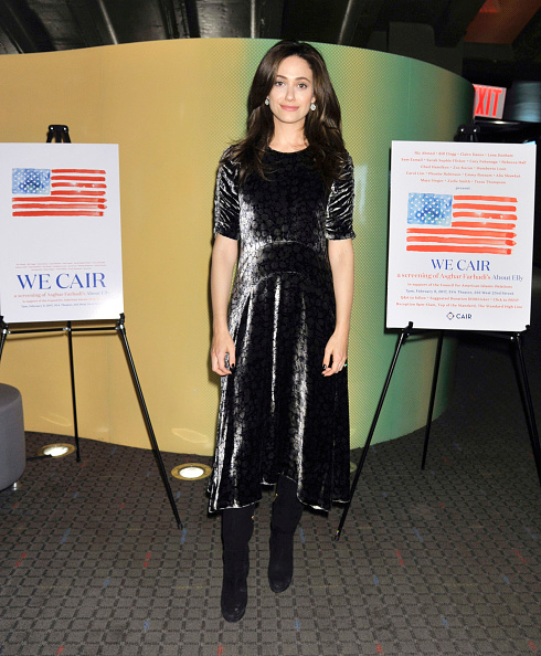 Emmy Rossum「'About Elly' New York Screening」:写真・画像(3)[壁紙.com]
