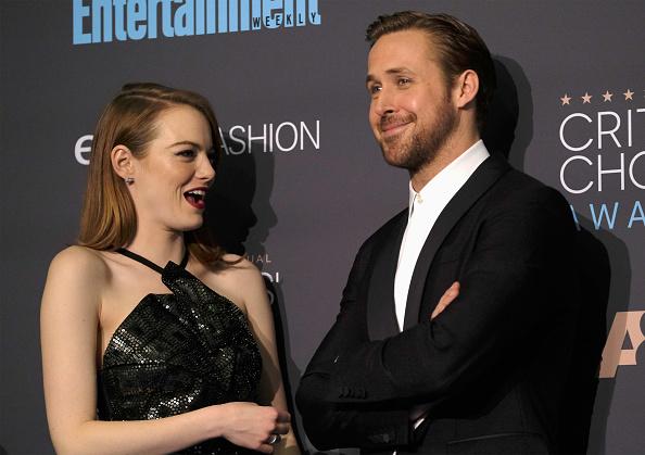 エマ・ストーン「The 22nd Annual Critics' Choice Awards - Press Room」:写真・画像(17)[壁紙.com]