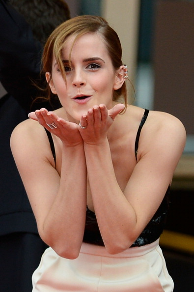 エマ・ワトソン「'The Bling Ring' Premiere - The 66th Annual Cannes Film Festival」:写真・画像(1)[壁紙.com]