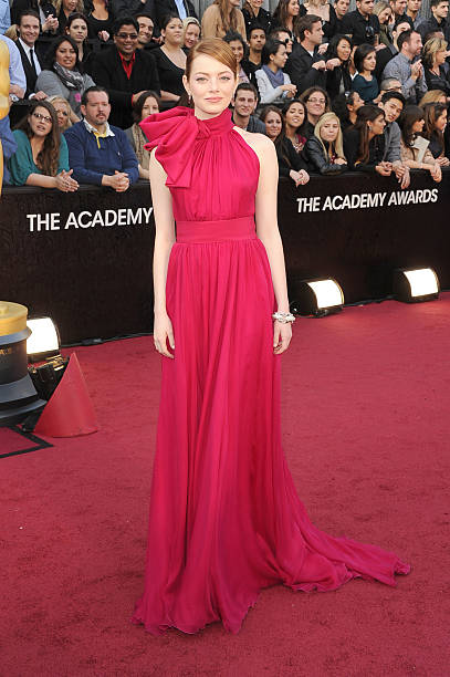 84th Annual Academy Awards - Arrivals:ニュース(壁紙.com)