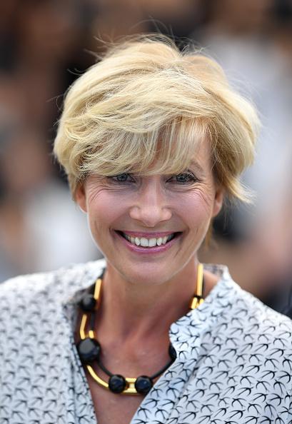 "Emma Thompson「""The Meyerowitz Stories"" Photocall - The 70th Annual Cannes Film Festival」:写真・画像(16)[壁紙.com]"