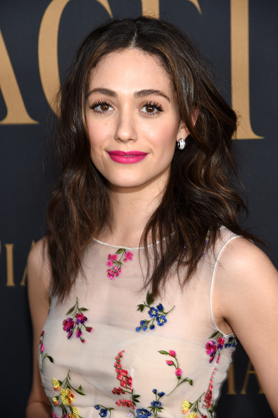 Emmy Rossum「Piaget At The 30th Annual Film Independent Spirit Awards」:写真・画像(16)[壁紙.com]