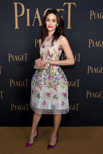 Emmy Rossum「Piaget At The 30th Annual Film Independent Spirit Awards」:写真・画像(15)[壁紙.com]