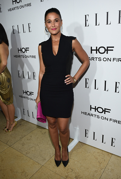 Black Color「ELLE's Annual Women In Television Celebration」:写真・画像(19)[壁紙.com]