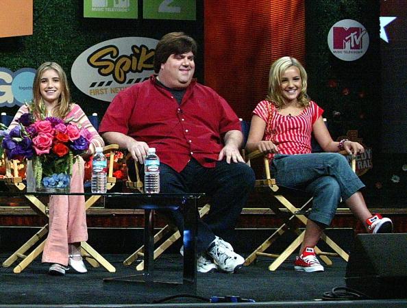 Jamie Lynn Spears「TCA Tour Cable - Day 3」:写真・画像(1)[壁紙.com]