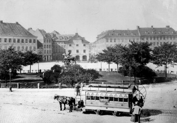 Copenhagen「Danish Tram Train」:写真・画像(3)[壁紙.com]