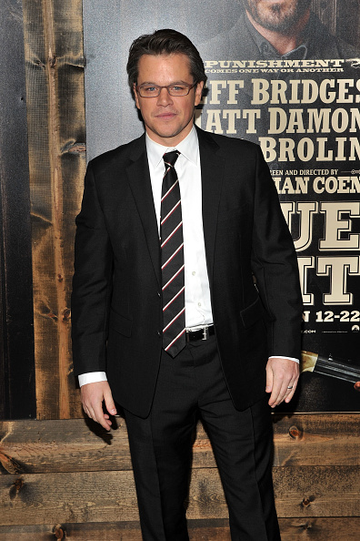 "Stephen Lovekin「""True Grit"" New York Premiere - Inside Arrivals」:写真・画像(5)[壁紙.com]"