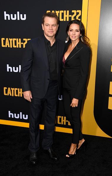 "Frazer Harrison「U.S. Premiere Of Hulu's ""Catch-22"" - Arrivals」:写真・画像(10)[壁紙.com]"