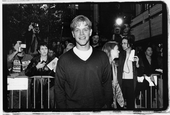 Comedy Film「Matt Damon...」:写真・画像(13)[壁紙.com]