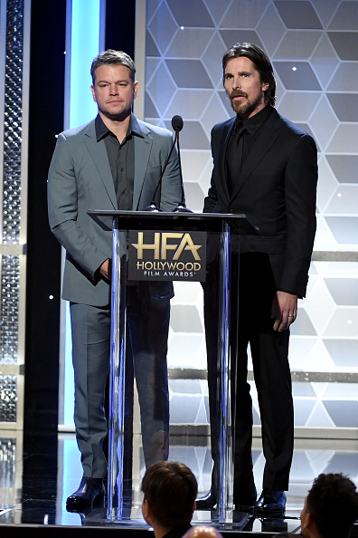 Hollywood - California「23rd Annual Hollywood Film Awards - Show」:写真・画像(11)[壁紙.com]