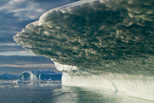 Greenland「Icebergs, Disko Bay, Greenland」:スマホ壁紙(12)