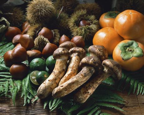 栗「Assorted vegetable」:スマホ壁紙(1)