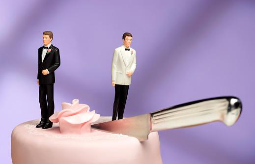Emotional Stress「Gay Marriage Divorce」:スマホ壁紙(7)