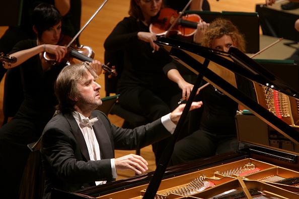 Pianist「Barry Douglas」:写真・画像(13)[壁紙.com]
