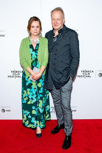 Stellan Skarsgard「Tribeca TV: Chernobyl - 2019 Tribeca Film Festival」:写真・画像(4)[壁紙.com]