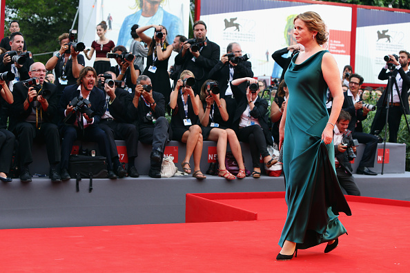 Large Group Of People「Opening Ceremony And 'Everest' Premiere - 72nd Venice Film Festival」:写真・画像(7)[壁紙.com]
