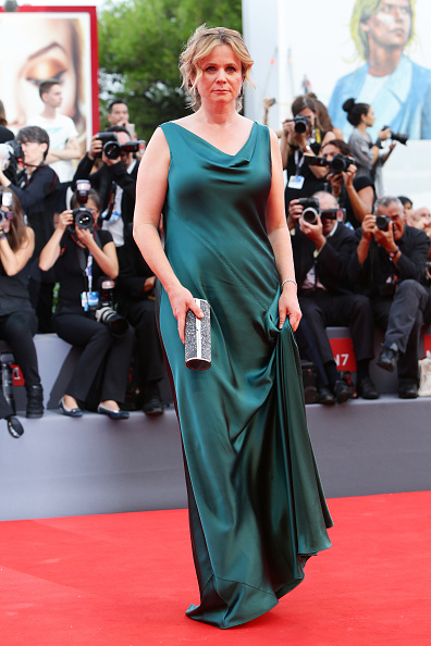 Large Group Of People「Opening Ceremony And 'Everest' Premiere - 72nd Venice Film Festival」:写真・画像(6)[壁紙.com]