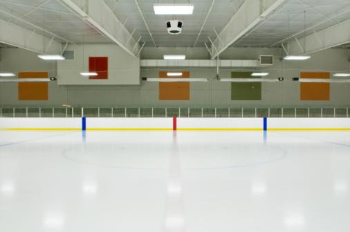 Skating「Hockey rink」:スマホ壁紙(14)
