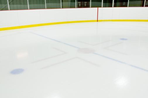 Skating「Hockey rink」:スマホ壁紙(7)