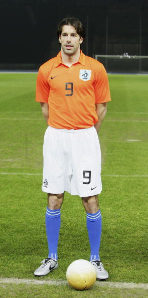 Netherlands「Photocall Nike World Cup Federation Kit Launch」:写真・画像(18)[壁紙.com]