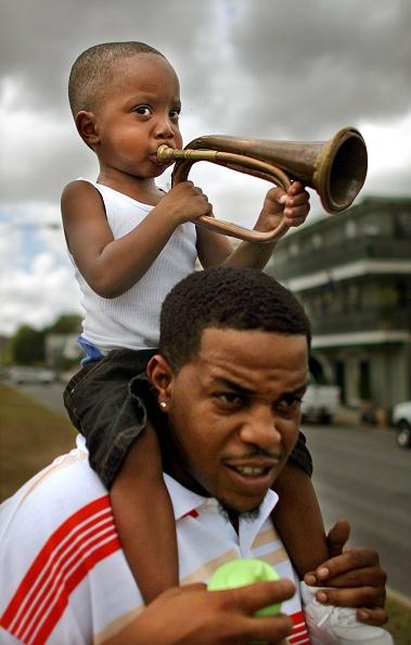 楽器「Satchmo SummerFest Celebrates Jazz In New Orleans」:写真・画像(7)[壁紙.com]
