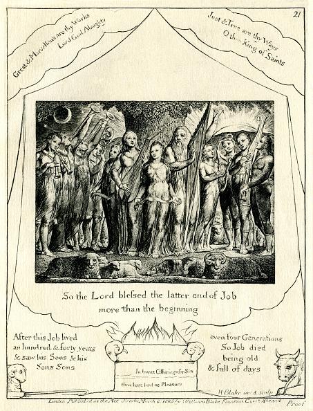Old Testament「The Book of Job」:写真・画像(14)[壁紙.com]