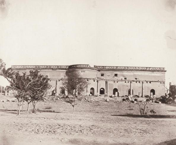 Delhi「Metcalfe House」:写真・画像(8)[壁紙.com]