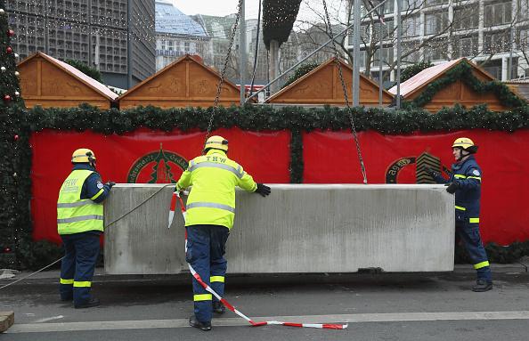 2016 Berlin Christmas Market Attack「Christmas Market Targeted In Terror Attack Reopens」:写真・画像(15)[壁紙.com]
