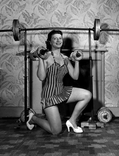 Weight「Weightlifter」:写真・画像(4)[壁紙.com]