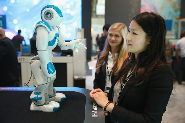 Social Issues「CeBIT 2016 Digital Technology Trade Fair」:写真・画像(8)[壁紙.com]